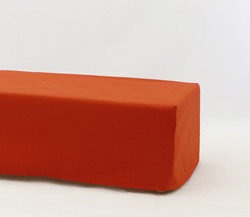 Helmalakana/Huppu Napakka oranssi
