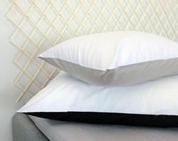Tyynyliinat - yhdistä värit - KAMPAPUUVILLAA