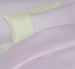 Tyynyliinat - yhdistä värit - SATIINIA