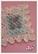 Lyydia-helmikorvakorut, huurrevalkoinen