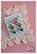 Saara-helmikorvakorut, kulta/tumma savunsininen