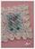 Elina-helmikorvakorut, antiikkihopea/savunharmaa