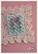 Saara-helmikorvakorut, antiikkihopea/vihreä