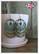 Maisa-helmikorvakorut, antiikkikulta/vihreä/pronssi