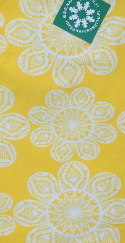 Lace Yellow, Stretch College