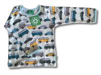 Bugs&Vans, Ls shirt. Jersey, organic cotton