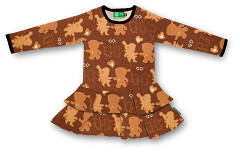 Elves, Frill dress, jersey