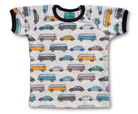 Bugs&Vans. Ss shirt, jersey