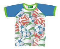 Football. Ss shirt, jersey