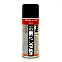 Vernissa akryyli- ja öljyväreille 114 400ml kiiltävä spray