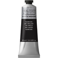 W&N Artists Acrylic Gloss Gel 60ml