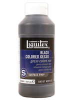 Liquitex Color Gesso Black 237ml