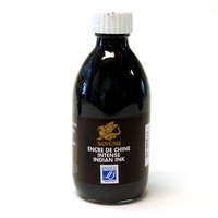 Indian ink 250ml Nan-King
