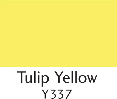 W&N PROMARKER TULIP YELLOW (Y337)