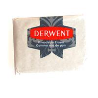 Hiilikumi Derwent valkoinen