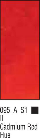 W&N Winton 37ml 095 Kadmiumin punainen (hue)
