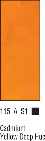 W&N Winton 200ml 115 Syvä kadmiumin keltainen (hue)