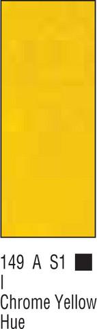 W&N Winton 200ml 149 Kromin keltainen (hue)