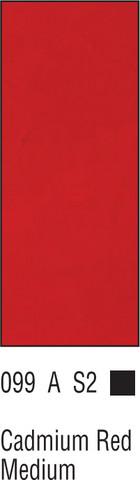 W&N Artisan 37ml 099 Kadmium pun. Medium