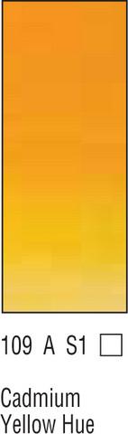 W&N Artisan 37ml 109 Kadmium kelt. Hue