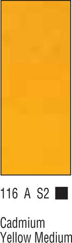 W&N Artisan 37ml 116 Kadmium kelt. Medium