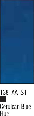 W&N Artisan 37ml 138 Taivaansininen hue