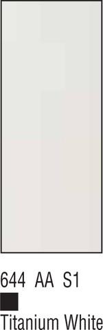 W&N Artisan 37ml 644 Titaanin valkoinen