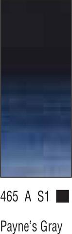 W&N Artisan 200ml 465 Paynen harmaa