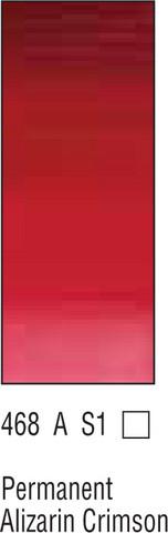 W&N Artisan 200ml 468 Pysyvä alizarin karmiininpunainen