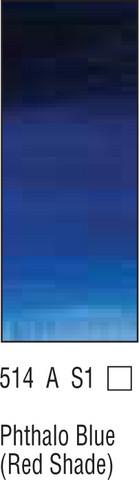 W&N Artisan 200ml 514 Phthalo sininen (punertava sävy)
