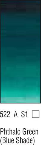 W&N Artisan 200ml 522 Phthalo vihreä (sinertävä sävy)