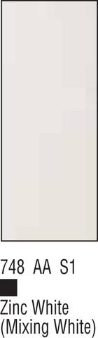 W&N Artisan 200ml 748 Sinkkivalkoinen (sekoitukseen soveltuva valkoinen)