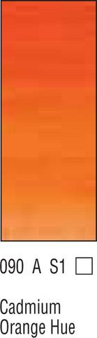 W&N Artisan 200ml 090 Kadmiumin oranssi (hue)