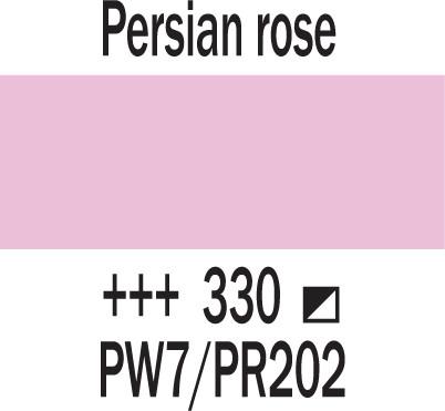 Cobra Study 40ml 330 Persian ruusu