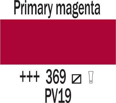 Cobra Study 40ml 369 Magenta