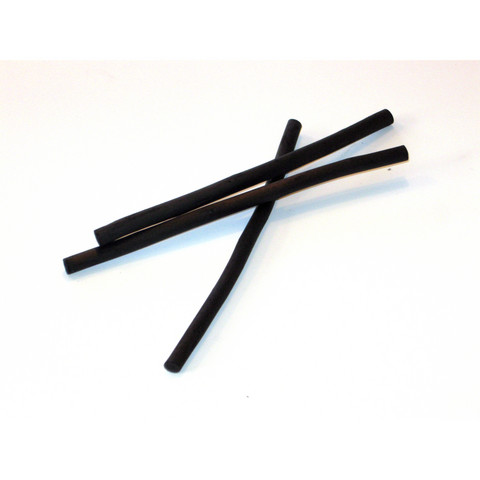 Hiiliputki HanArt 6kpl 5-6mm hiiliä