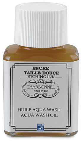 Aqua Wash Oil 75ml
