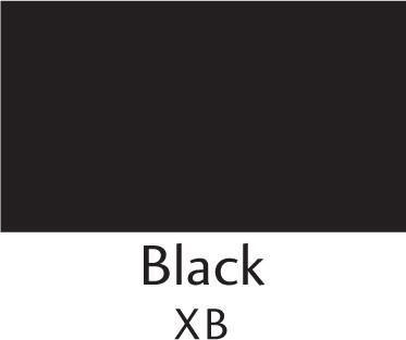 W&N Brushmarker Black (XB)