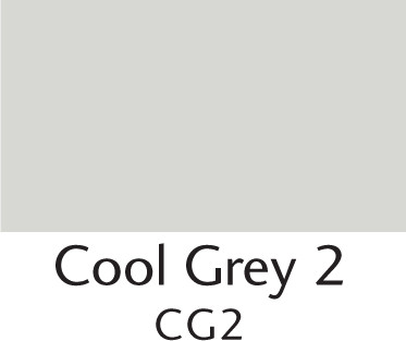 W&N Brushmarker Cool grey 2 (CG2)