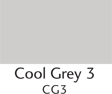 W&N Brushmarker Cool grey 3 (CG3)