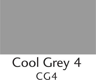 W&N Brushmarker Cool grey 4 (CG4)