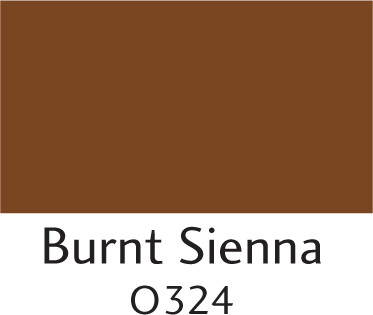 W&N Brushmarker Burnt sienna (O324)