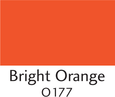 W&N Brushmarker Bright orange (O177)