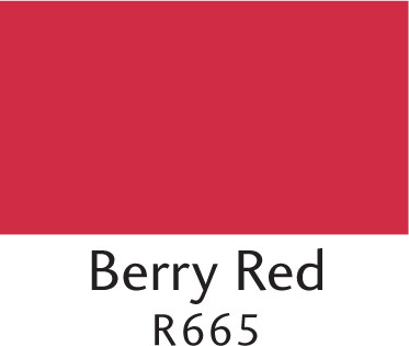 W&N Brushmarker Berry red (R665)