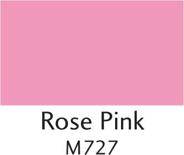 W&N Brushmarker Rose pink (M727)