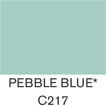 W&N Brushmarker Pebble blue (C217)