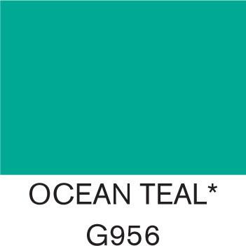 W&N Brushmarker Ocean teal (G956)