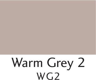 W&N Brushmarker Warm grey 2 (WG2)