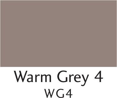 W&N Brushmarker Warm grey 4 (WG4)