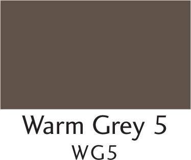 W&N Brushmarker Warm grey 5 (WG5)